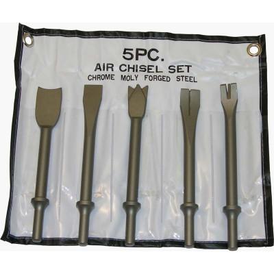 PCL-SUMO APT20 5 piece Chisel Set