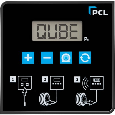 PCL-SUMO  - ACCURA QUBE Tyre Inflator