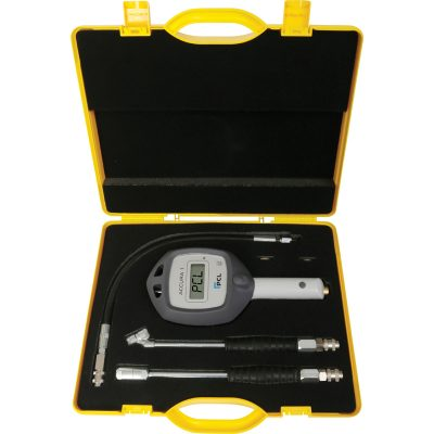 PCL-SUMO DAC51A - Digital High Pressure Gauge