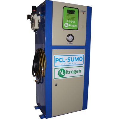 PCL-SUMO N2A-10000/120DIR - N2 Generator Inflator