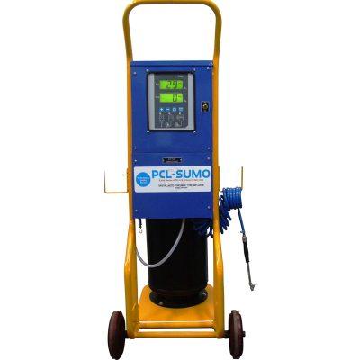 PCL-SUMO DPTI/D60 Digital Auto Portable Tyre Inflator