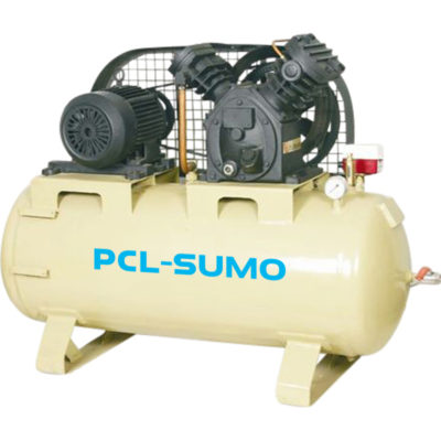 PCL-SUMO Two Stage Air Compressors